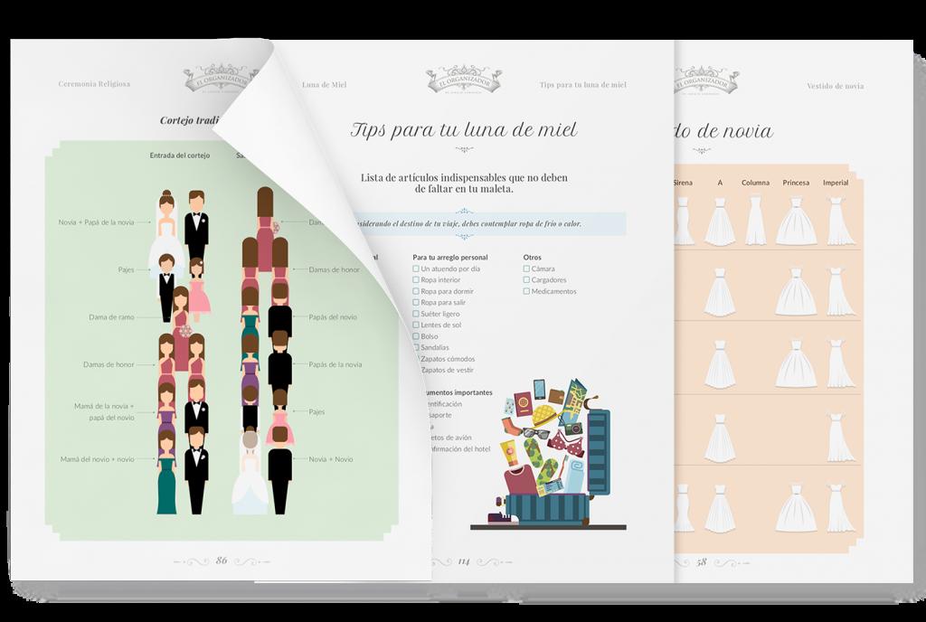 manual planeador organizador de bodas sergio cardenas 7