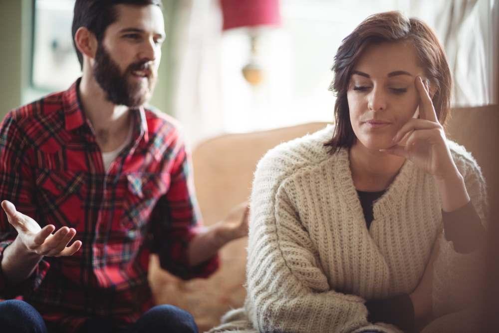 como lidiar con las opiniones de la familiar en los preparativos de la boda