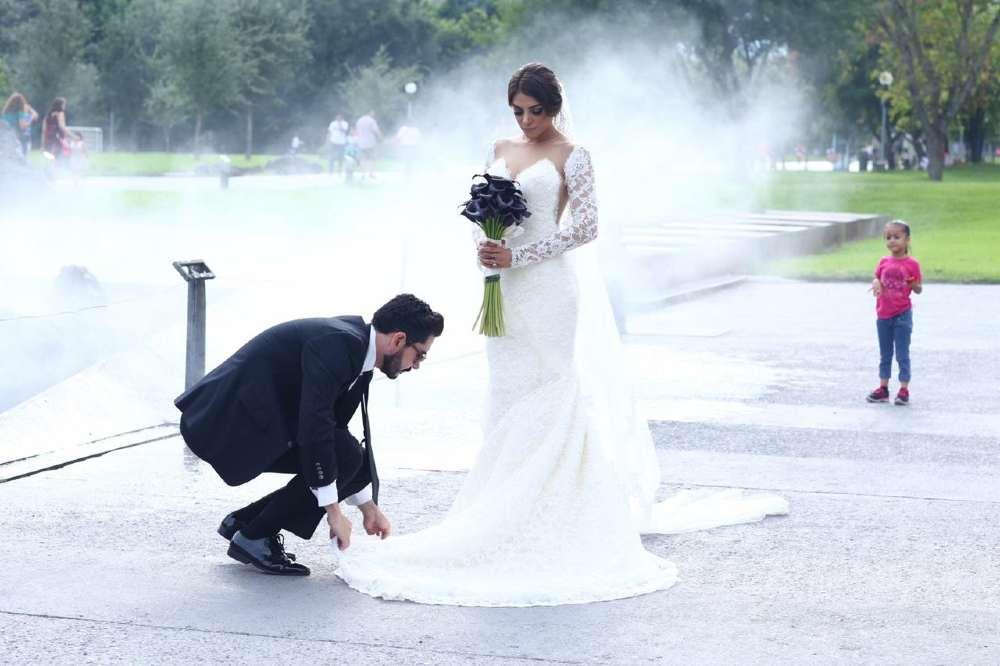 la elección correcta de un wedding planner